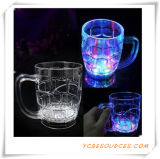 2015 Color Changing Promotional LED Cup Colorful Pub Party Carnival LED Flashing Cups 285ml Colorful LED Flash Cup (DC24007)