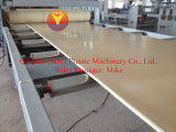 WPC Extruding Board Machine/WPC Foaming Sheet Machinery