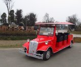 Battery Operated 8 Seats Electric Classic Car (LT-S8. FA)