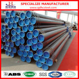 A106 Sch80 Seamless Steel Pipe Tube