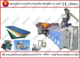 Wood Plastic Composited Sheet Production Line/Plastic Board Making Machinery
