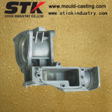 Aluminum Casting Auto Parts with Plating Finish