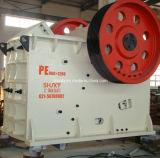 PE Series Jaw Crusher for Rocks and Minerals