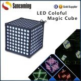 Wedding Decoration DJ Lighting Magic 3D LED Cube Lighting