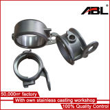 Stainless Steel Casting Motorcycle Parts
