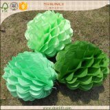 Wholesale Eco-Friendly Party Decoration Honeycomb Tissue Balls