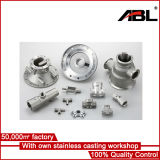 Professional in CNC Machined Parts