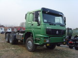 6x4 HOWO Tractor Truck/Truck