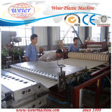 UPVC Corrugated Sheet Machinery