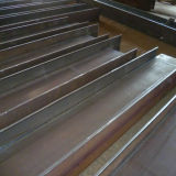 I-Beam Steel for Building Structure