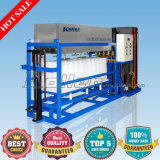 2 Tons Commercial Automatic Ice Block Machine for Ice Bar