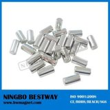 NdFeB Rare Earth Neodymium Cylinder Magnets Price Sale