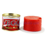 Tinned Tomato Paste (canned tomato paste, 70g, 210g, 400g)