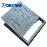 High Quality Square Manhole Cover En124 (CFF-04)