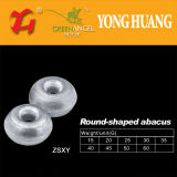Round Shaped Abacus (013) Fishing Sinker Fishing Weight