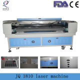 Maquina Corte Laser \ Laser Cutting Machine for Fabric