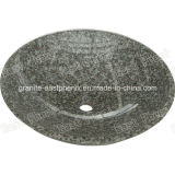 China Granite Bathroom Stone Sink