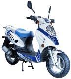 Jincheng Jc50qt-10A Scooter Motorcycle