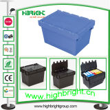 Plastic Turnover Logistic Box