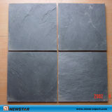 China Natural Grey Black Flooring Tile Slate