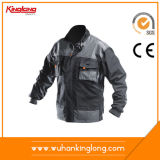 Wholesale Industrial Cotton Workwear Jacket/Working Coverall/Safety Clothing