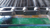 Stainless Steel Chain Conveyor Belt (With Spacer)