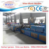 Plant of PVC/as Corrugated Sheet Co-Extrusion Line