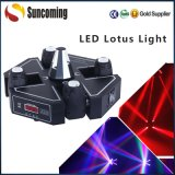 Wedding Decoration 90W LED Roller Beam Moving Head Lighting