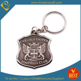 High Quality Antique Plated Metal Key Chain