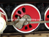 Locomotive Wheel, Aar Wheel, Uic Wheel, dB Wheel, 920mm Wheel