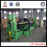 W11s-30X3200 Universal Top Roller Steel Plate Bending and Rolling Machine
