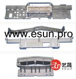 Precision Magnesium Alloy Die Casting Notebook Computer Shielding Parts (DC112)