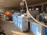 PVC Construction Formwork Plastic Machinery