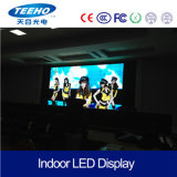 HD Indoor Full Color P4 Die-Casting Aluminium Cabinet LED Stage /Moving Display