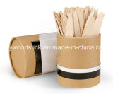 160mm High Quality Disposable Wood Knife