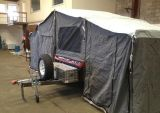 Wholesale Roof Top Tent Camper Trailer 4WD 4X4 Camping
