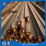 China Manufacturing Qu80 Crane Steel Rail