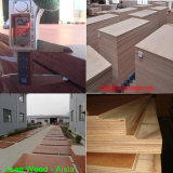 19 Ply 28mm Container Floor, Keruing Plywood for Container Floors