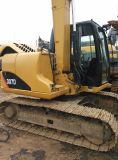 Used Caterpillar 307D Excavator