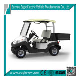Electric Golf Car Made in China Factory Supplied Golf Car with Box