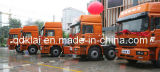 Shacman D'long F3000 420HP 6x4 Tractor Truck