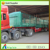 Cattle Livestock Trailer with Good Quality