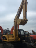 Hydraulic Caterpillar Excavators (CAT 320C)