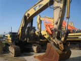 Used Caterpillar 330bl Excavator 2001 Year
