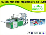 BOPP/OPP Stick Note Packaging Bag Making Machine