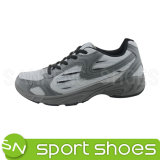 PU Injection Sports Shoes PVC Outsole (SNS-01031)