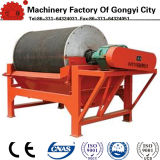China Primary Magnetic Separator for Sale (GTB1224)