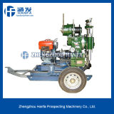 Protable Water Well Drilling Equipment (HF130)