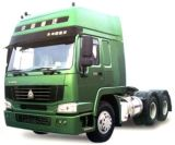 HOWO Best Price 6X4 Tractor Truck