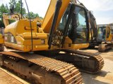 Used Cat Crawler Hydraulic Excavator (320d)